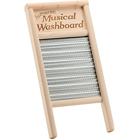 Musical Washboard [Electronics] (japan import)