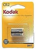 Kodak MAX KCR2 - Kamerabatterie CR2 Li