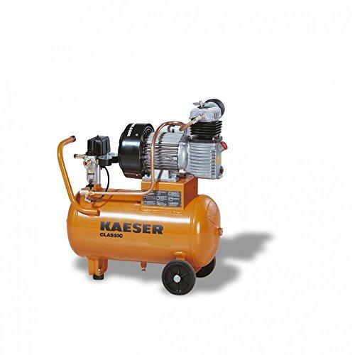 Preisvergleich Produktbild Kaeser Classic 210/50W Handwerker Druckluft Kompressor