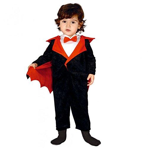 für Jungen Größe: 68/80 (Baby-vampir Kostüme)