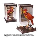 Noble Collection - Mod. NN7540-Diorama de Fénix, Criaturas mágicas de Harry Potter