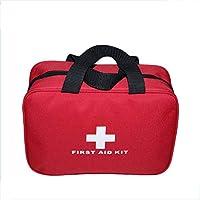 LIULINAN Erste-Hilfe-Ausrüstung, Erste-Hilfe-Ausrüstung Aus Nylon, Erste-Hilfe-Ausrüstung, Tragbares Auto, Reise... preisvergleich bei billige-tabletten.eu