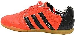 zapatilla de fútbol sala ff touchsala gris adidas