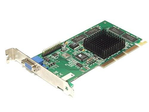 Tnt2 M64 32 Mb (Dell 00040U 073RGY nVidia Riva TNT2 Model64 M64 32MB AGP Video Card BRD-05-E15 (Generalüberholt))