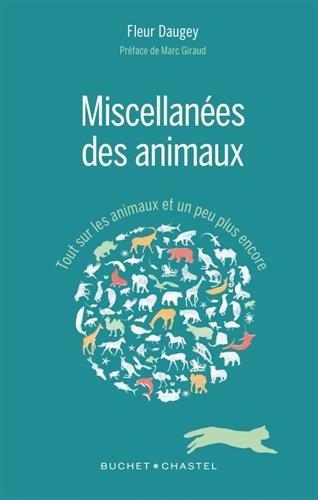 Miscellanes des animaux : Tout sur les animaux et un peu plus encore
