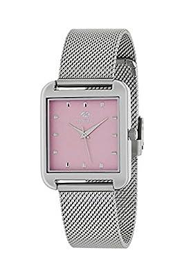 Reloj Marea Mujer B41229/2 Pulsera Acero Esterilla