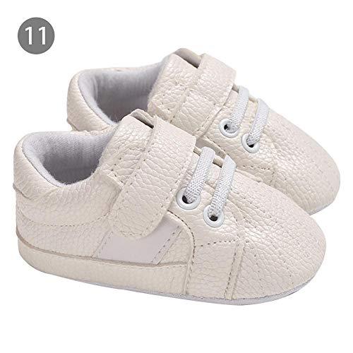 a424b43f2df02 iBaste 0-1 Ans Chaussons Bébé Chaussures de Bébé Chaussures Enfant Chaussons  pour Garcon et