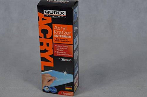 Quixx Reparatur System