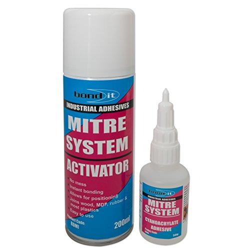 1-x-mitre-bonding-kit-superglue-activator-sytem-rapid-strong-joint-adhesive-bond