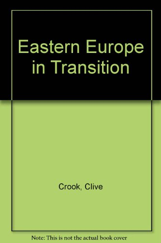 Eastern Europe in Transition