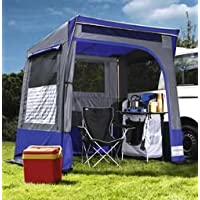Herzog Kitchen tent Sunny canopy mobile home 19