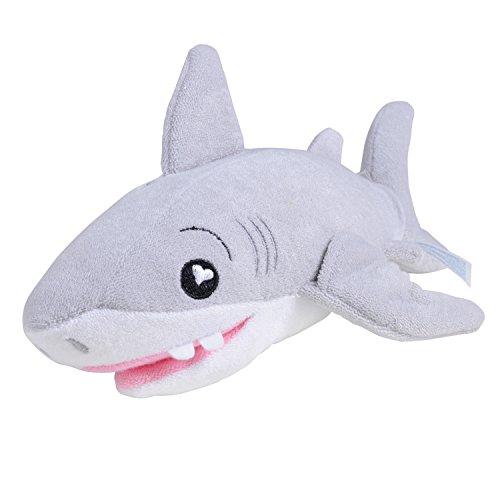 Knorrtoys 78004 - Soap Sox sea family, Tank (Shark Tank Im Aus)