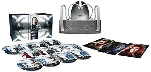 x-men-la-collezione-completa-limited-cerebro-edition-9-blu-ray-3-dvd-elmo