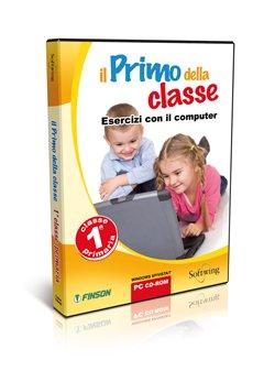 IL PRIMO DELLA CLASSE – CLASSE 1a