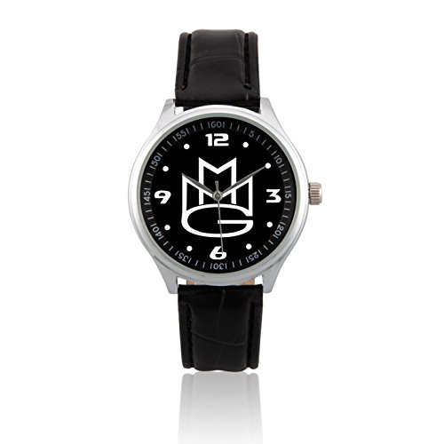 zoomeverydayr-l249-maybach-music-group-mmg-rick-ross-leather-strap-wrist-watch