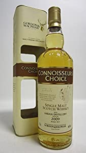 Arran - Connoisseurs Choice - 2009 8 year old Whisky from Arran