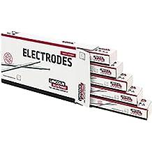 Electrodo basico Vandal Lincoln 2,5x350 Caja 90 Unidades