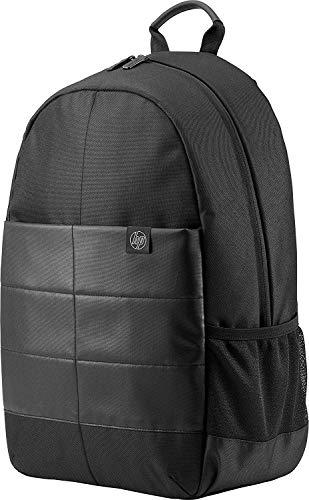 HP Rucksack (1FK05AA) für Laptops, Tablets (15,6 Zoll) schwarz (15 Laptop Hp R)