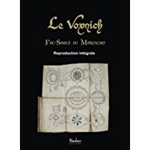 Le Voynich: (reproduction intégrale du manuscrit)