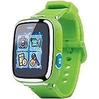 VTech Reloj multifunción Kidizoom Smart Watch DX, Color Verde (3480-171687)