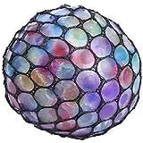 كرة شبكية مصنوعة من الوحل - العاب وتسلية