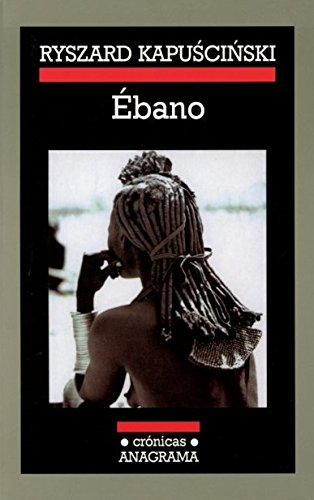 Ebano (crónicas / Chronicles)
