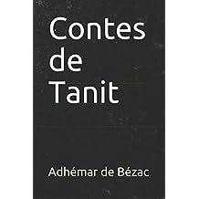 Contes de Tanit: Nouvelles érotiques