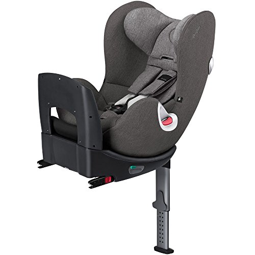 Preisvergleich Produktbild Cybex Reboard-Kindersitz Sirona PLUS - manhattan grey - Modell 2016