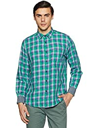 f695a319d55 Pepe Jeans Men s Casual Shirts Online  Buy Pepe Jeans Men s Casual ...