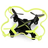 Baybee Nano Lightning Quadcopter with USB Charging and Remote Control