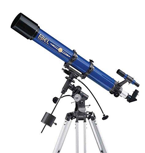 Ziel–Telescopio Refractor Cosmo-1