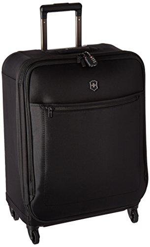 VICTORINOX Avolve 3.0 Nylon 30 cms Black Softsided Cabin Luggage (601403)