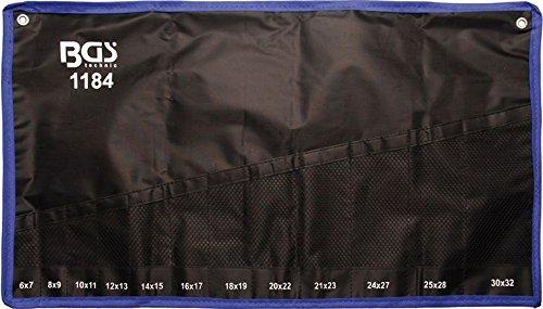 Bgs numéro de sac pour Art Tetron 1184, vide, 1184 – Vide