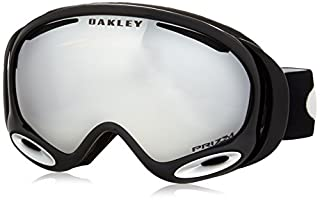Oakley A-Frame 2.0 Masque de ski/snowboard Jet Black, écran Prizm Black Iridium (B00J7PKB9Y) | Amazon Products
