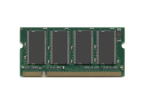 Super Talent D400SC512H Arbeitsspeicher 512MB (400 MHz, CL3) DDR1-RAM -