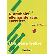 Deutsch-Französisch, Grammaire allemande avec exercices