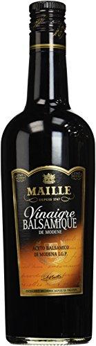 Maille Vinaigre Balsamique de Modène 75 cl - Lot de 2