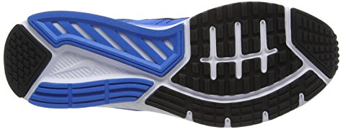 Nike Dart 12, Scarpe da Corsa Uomo Blu (Blue (Photo Blue/Black/Deep Royal Blue/White))