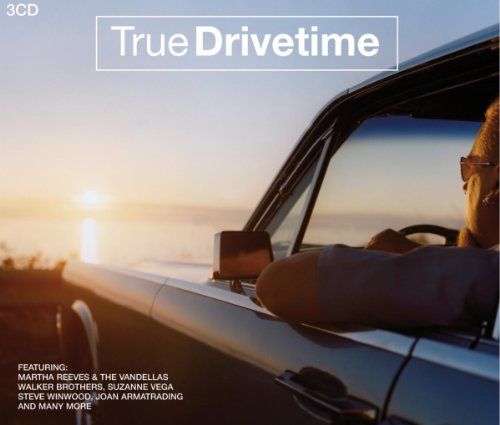 True Drivetime (3 CD Set )