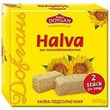Dovgan Halva, 400 g