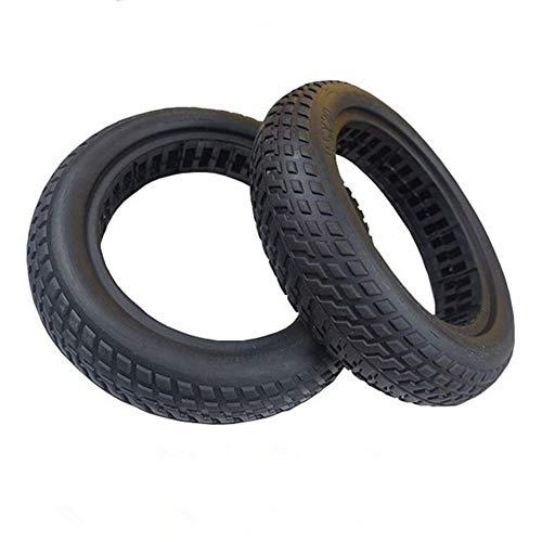 ETbotu Dämpfung Roller hohlen Vollreifen für Xiaomi Mijia M365 Skateboard Roller Reifen 8,5 Zoll Reifen Rad Nicht pneumatische Gummireifen