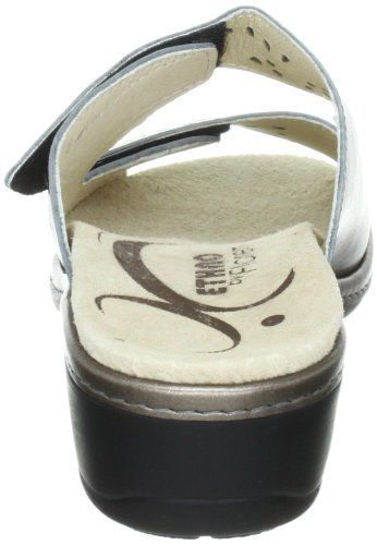 Florett Trudi 01.938, Chaussures femme Or (TR-B2-Or-38)