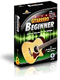 Gitarrero Beginner | Lernprogramm | Software für Gitarre | NEU