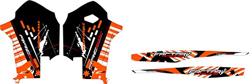 KTM EXC 4T 450 2012 2013 Kit C