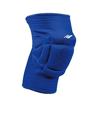 Rucanor Knieschützer Smash Super knee bandage blau Gr. XL