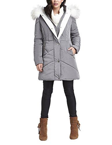 lipsy-mujer-abrigo-plumas-chaqueta-mangas-largas-capucha-piel-sintetica