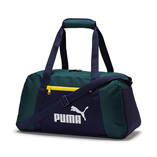 Puma Phase Sports Bag Sporttasche, Ponderosa Pine