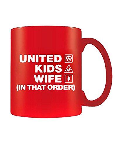 Cotton Island – Mug 11oz WC1235 manchester-united-kids-wife-order-tshirt design, Size 11oz