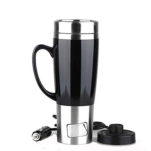 U Auto-Chemikalien gAuto-Chemikalien 12/24 Volt in schwarz für Kaffeepads aller Marken - auch an...