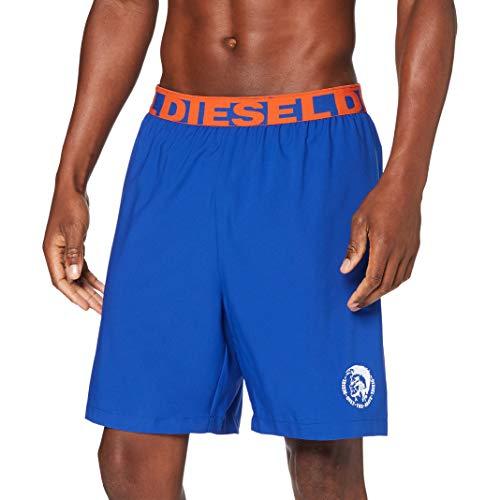 Diesel BMBX-playsun Bañador, Azul Mazarine Blue 89v/0wavi, X-Large para Hombre